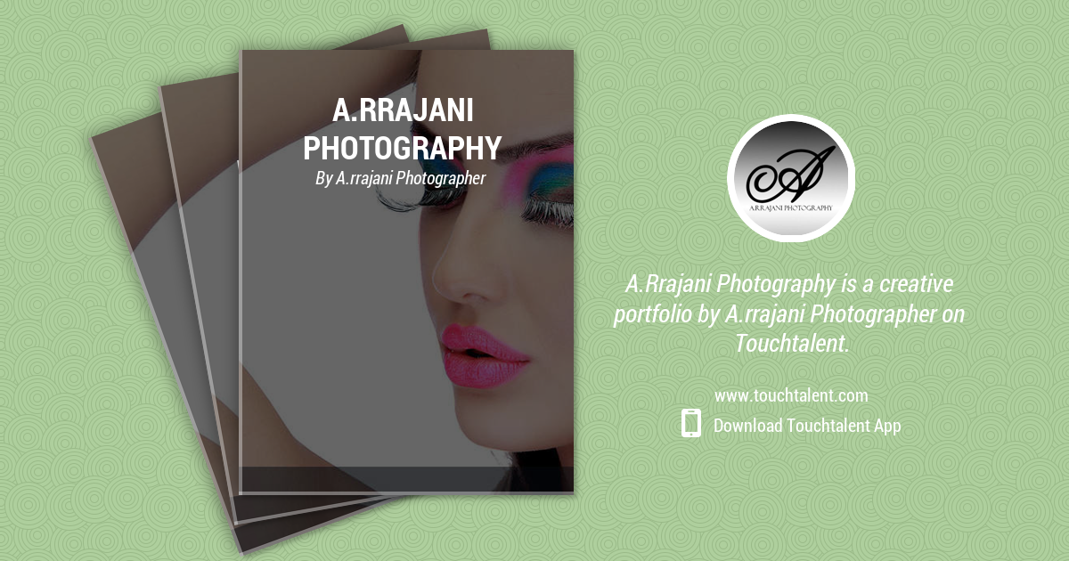 Https://www.a-rrajani.com by A.rrajani Photographer