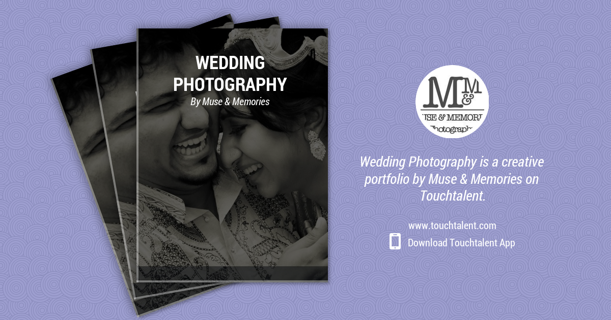 Muse & Memories Wedding Photography by Muse & Memories